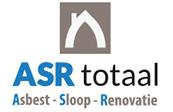 ASR totaal te Amsterdam is een snelgroeiende onderneming die gespecialiseerd is in het verwijderen van asbest, slopen, renovaties en verbouwingen.